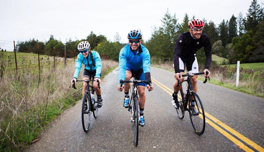 Ποδηλατικά ορόσημα – Πόσα έχουμε κατορθώσει;