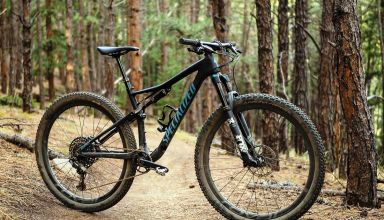 Specialized Epic Expert Evo - Παρουσίαση