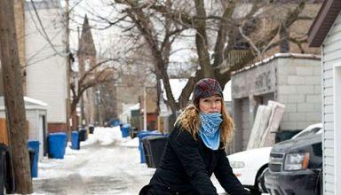 Χειμερινή ποδηλασία πόλης – Τι χρειαζόμαστε;