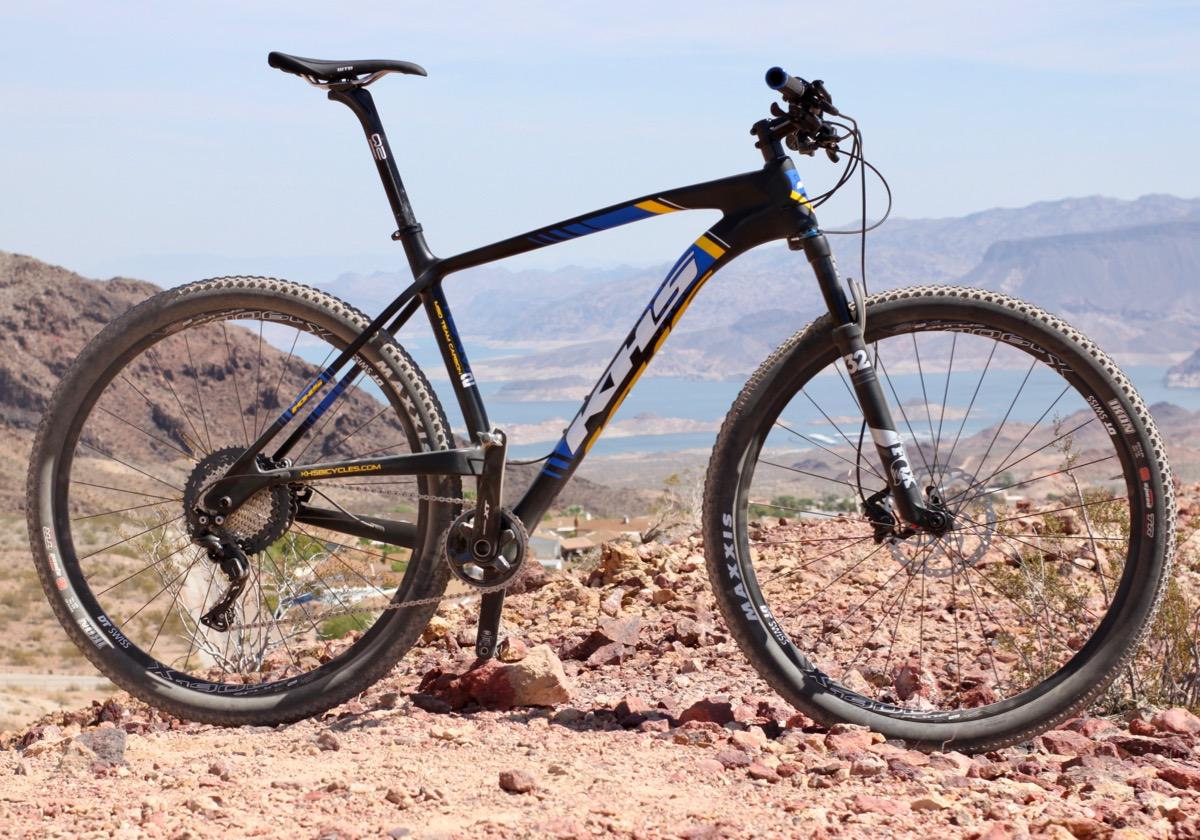 Ποδήλατο βουνού 29΄΄ - Τα βασικά