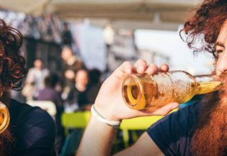 Ποδηλασία μετά από μια νύχτα με αλκοόλ – Τι να περιμένουμε;
