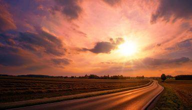 Ποδηλατώντας 320 χλμ χωρίς υποστήριξη – Ένα προσωπικό ταξίδι