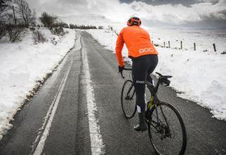 Μήπως οι χειμερινές ποδηλατικές εξορμήσεις είναι οι καλύτερες;