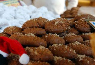Πόσο τελικά παχαίνουν τα Χριστουγεννιάτικα γλυκά;