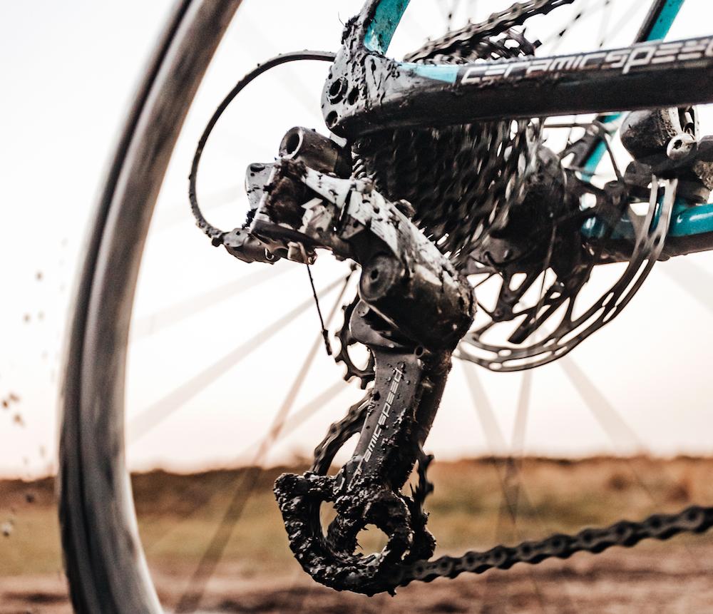 CeramicSpeed – Νέο σύστημα τροχαλιών για gravel & cyclocross