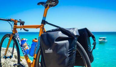 Tailfin T1 rack & panniers – Παρουσίαση