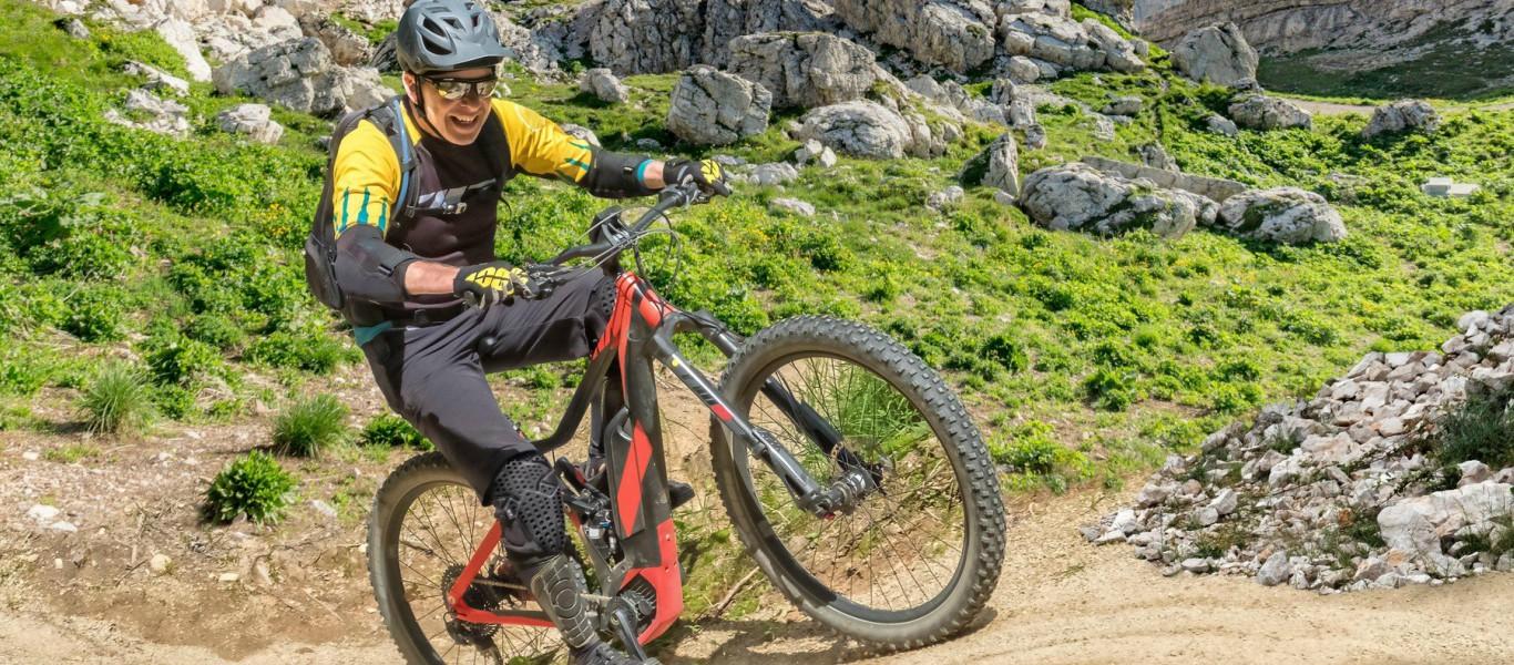 Ηλεκτρικά ποδήλατα – Ποια τα πλεονεκτήματα;