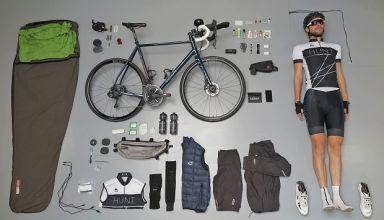 Ποδηλατώντας 4.239 χλμ - Βέλγιο στην Τουρκία