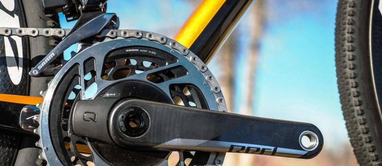 SRAM – 12 ταχύτητες (Βατόμετρο/τιμολόγηση)