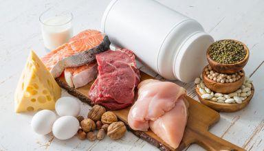 Πρωτεΐνη – Ποιά τα πλεονεκτήματα για το σώμα μας;