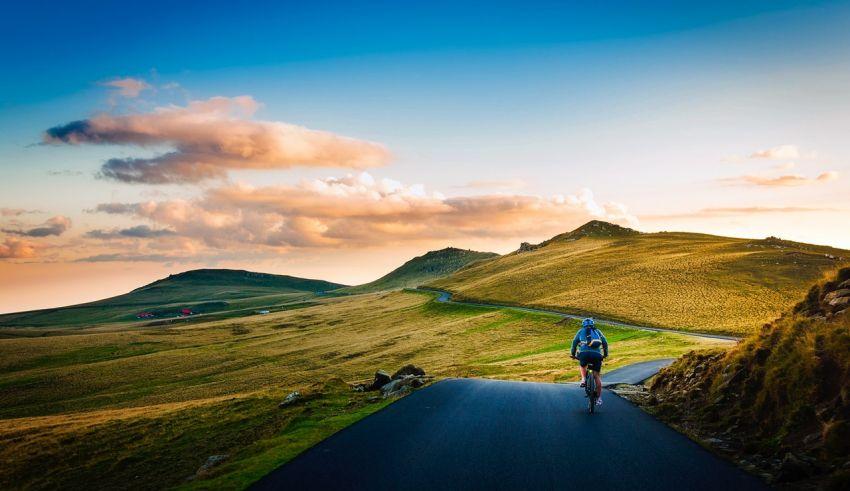 H ποδηλασία βοηθά στη διαταραχή μετατραυματικού άγχους