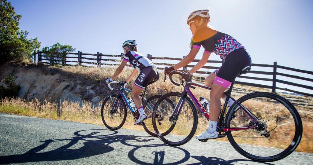 Μπορούν οι γυναίκες να ξεπεράσουν τους άνδρες σε αθλήματα αντοχής;