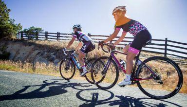 Αθλήματα αντοχής - Είναι οι γυναίκες καλύτερες;