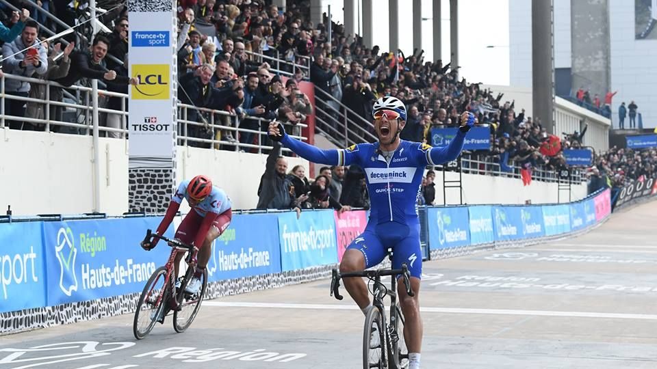Paris-Roubaix 2021 – Λίστα εκκίνησης