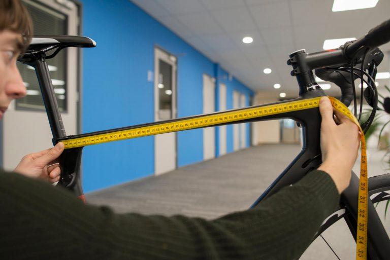 Πώς θα βρούμε το σωστό μέγεθος ποδηλάτου