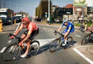 Greg Van Avermaet - Το Amstel Gold Race είναι η τελευταία μου ευκαιρία