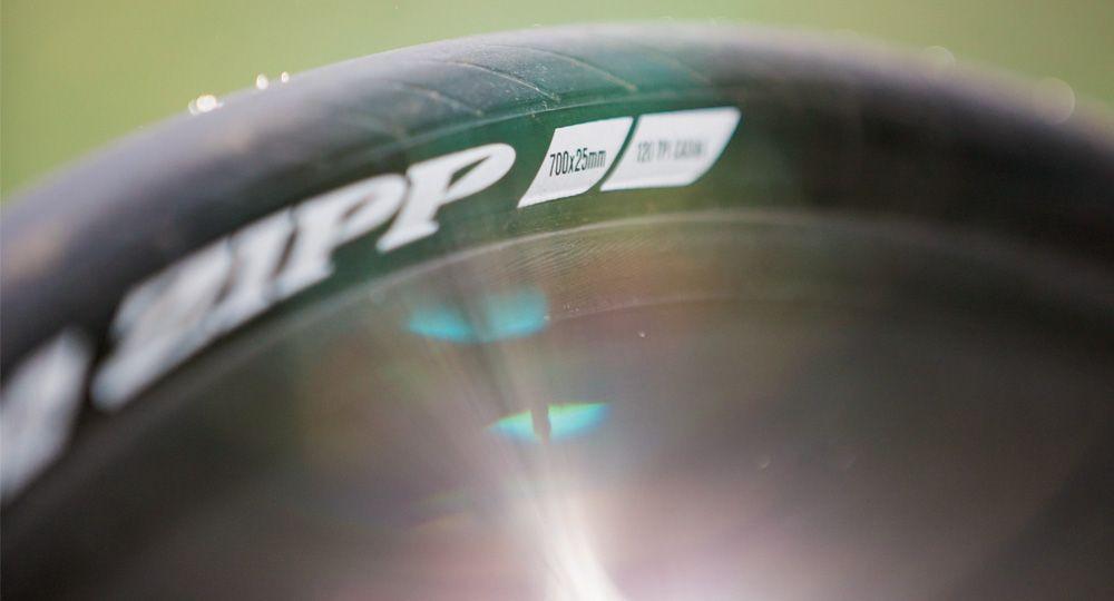 Επιλέγοντας ελαστικά - 23, 25, 28 mm
