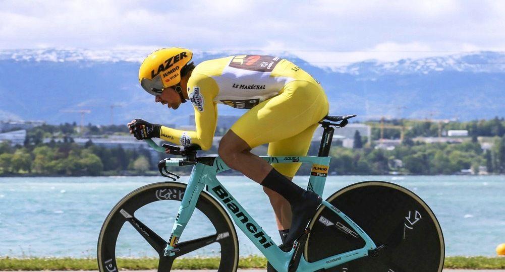 1ο εταπ ατομικής χρονομέτρησης Giro d'Italia - Χρόνοι εκκίνησης