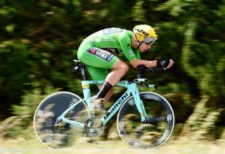 4ο εταπ – Ο Wout van Aert παίρνει την 1η World Tour νίκη