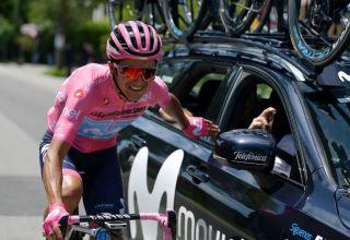 Movistar – Πώς ο Richard Carapaz κέρδισε το Giro