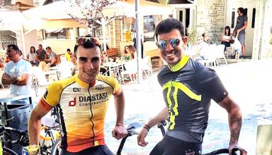 Τραγωδία στην Πτολεμαϊδα - Το ποδήλατο πρέπει να γίνει σεβαστό ως μέσο μετακίνησης