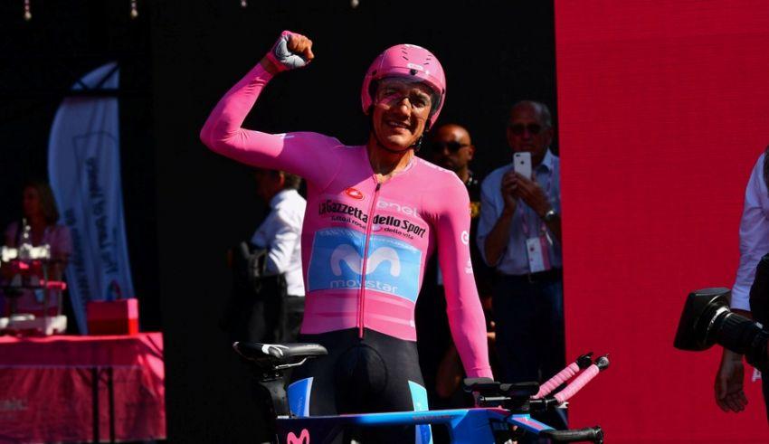 21ο εταπ – Ο Richard Carapaz κερδίζει το Giro 2019!!!