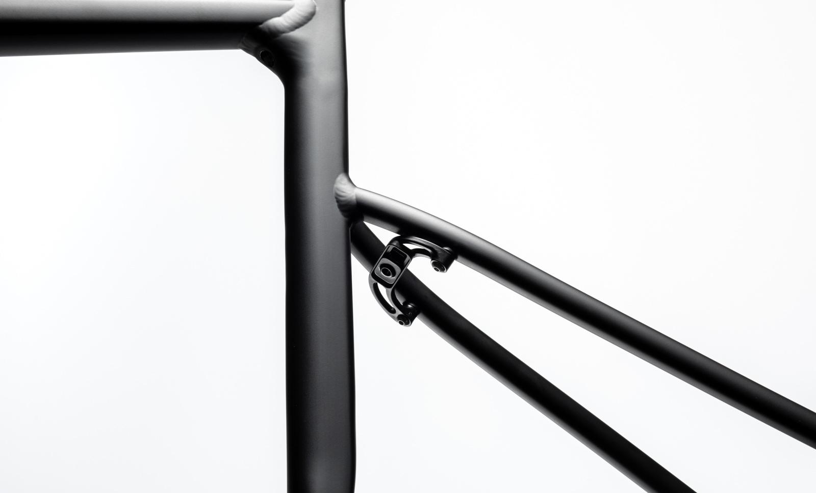 Cannondale CAAD13 – Aero και αλουμίνιο