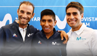 Movistar – Οι Landa και Quintana για την κίτρινη με τη βοήθεια του Valverde