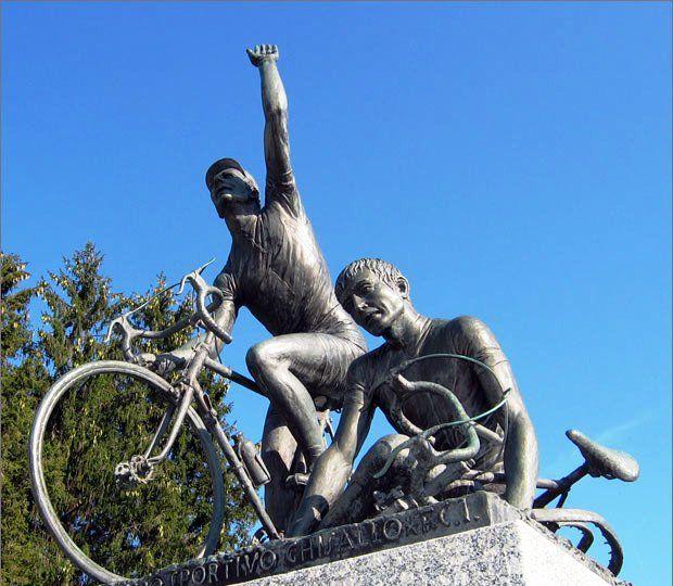 Υπογράφουμε για καλύτερα μέτρα προστασίας για τους ποδηλάτες