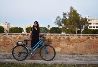 Δήμαρχος Ποδηλάτου - Καινοτομία στην αστική μετακίνηση