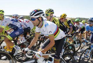 La Vuelta 2019 – Η τριάδα της Movistar