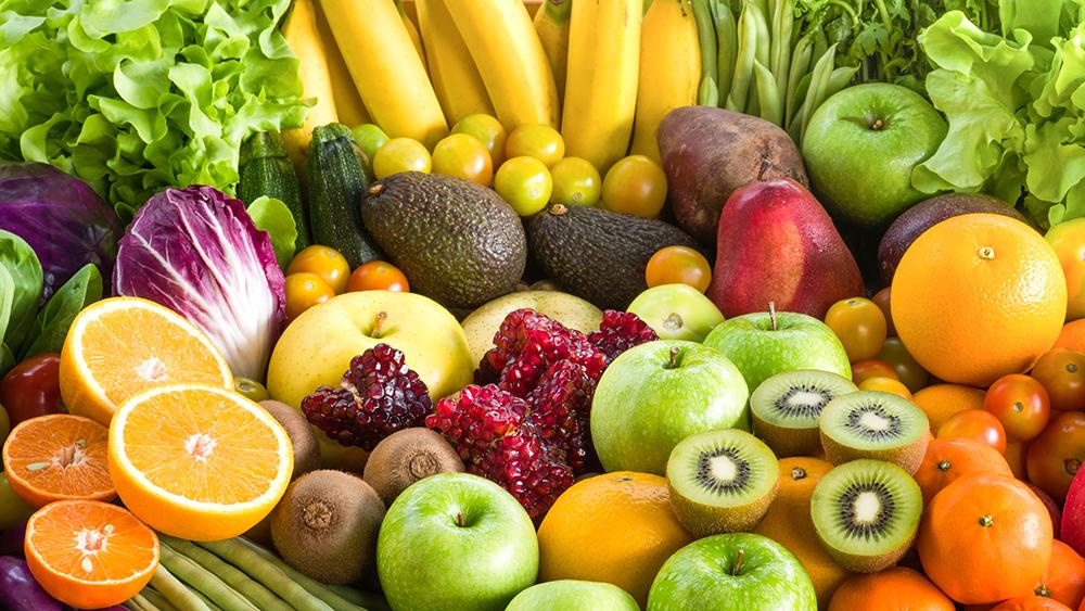 Πόσα φρούτα πρέπει να τρώμε την ημέρα;