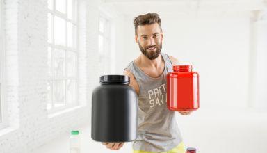 Φυτική πρωτεΐνη και πρωτεΐνη ορού γάλακτος – Ποια είναι καλύτερη για αθλητές αντοχής;