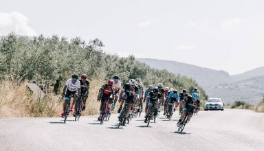 31η Ποδηλατική Σπαρτακιάδα - Αποτελέσματα