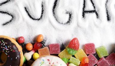 Αφαιρώντας την ζάχαρη από την διατροφή μας