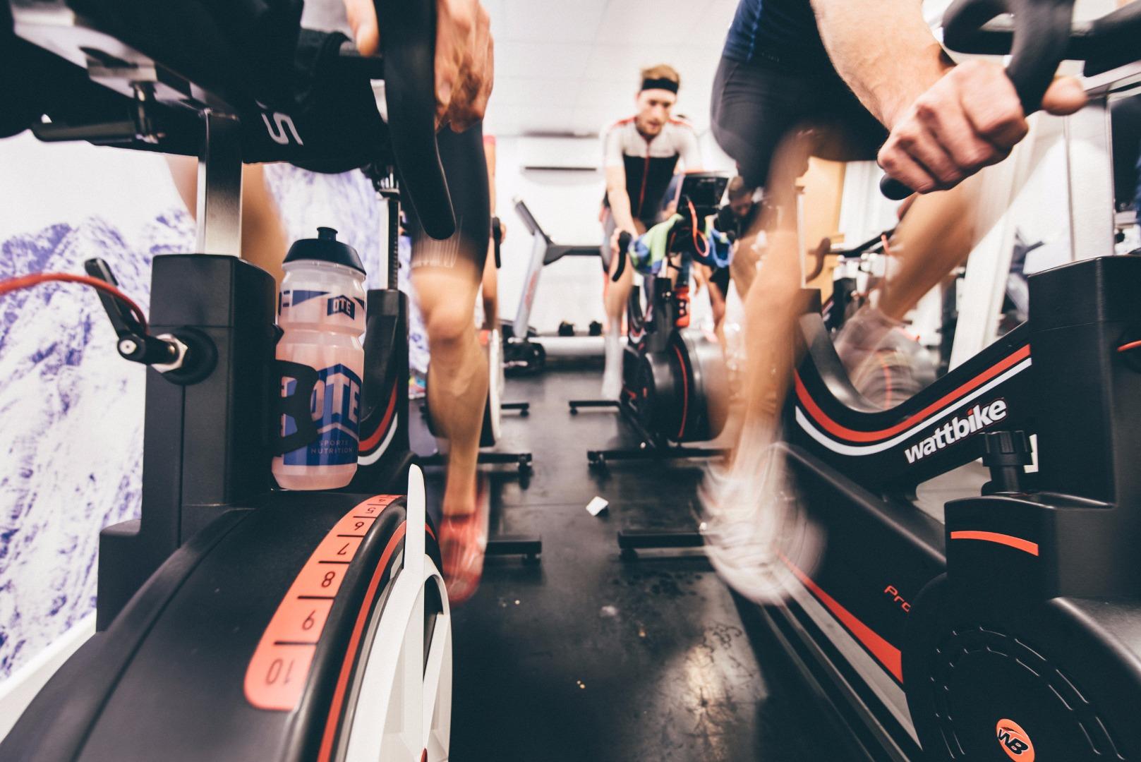 Ποδηλασία εντός – Πώς προπονούμαστε;