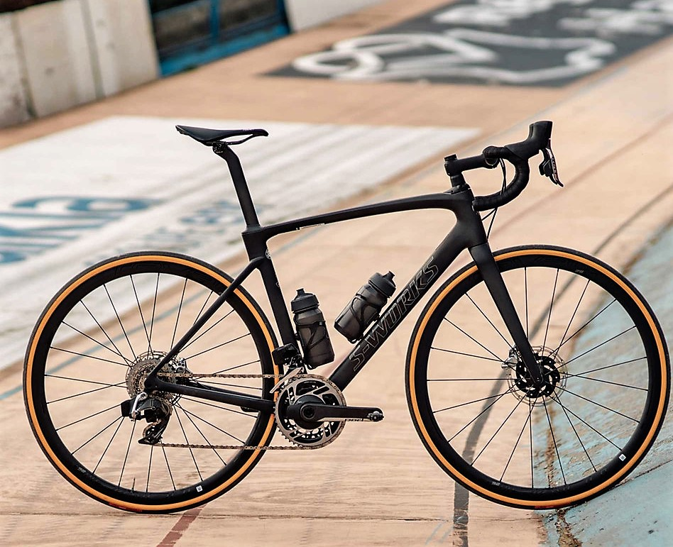 Specialized Roubaix 2020 - Βίντεο