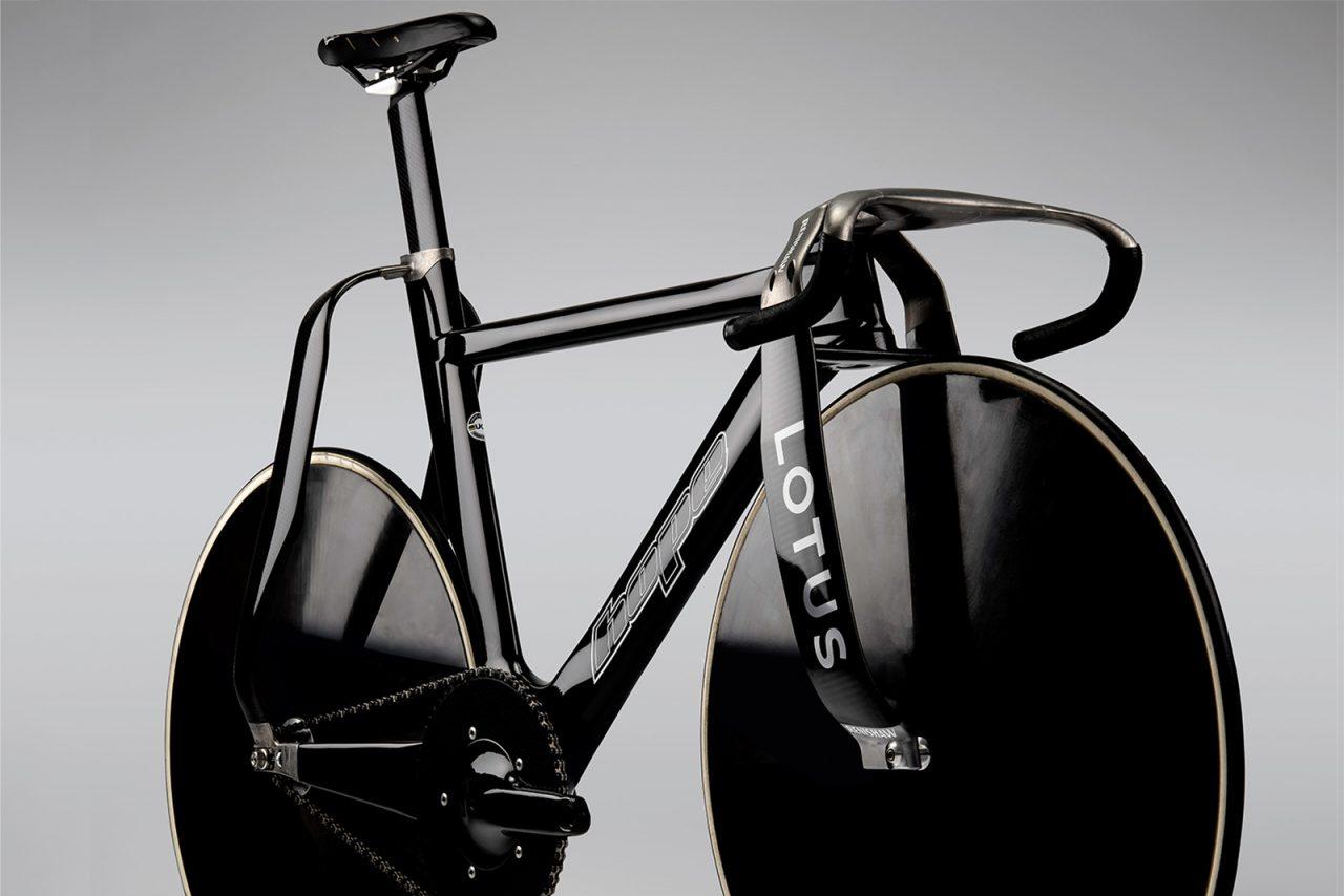 ΗΒΤ – Ένα πρωτοποριακό ποδήλατο πίστας