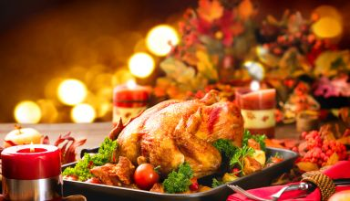 Χριστούγεννα – Πώς να αποφύγουμε την αύξηση βάρους