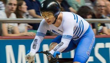 Χρήστος Βολικάκης - 4ος στην Αυστραλία και προκρίνεται για την Ολυμπιάδα