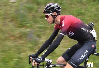 Chris Froome - Το μόνο ραντεβού που έχω κλείσει είναι το Tour de France