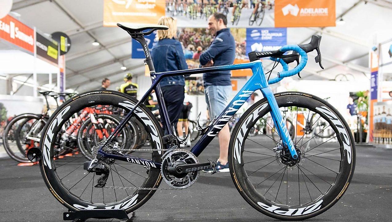 Πελοτόν 2020 – Τα ποδήλατα Ι