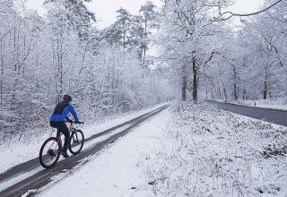 Χειμερινή προπόνηση – Αποφεύγοντας τις «παγίδες»