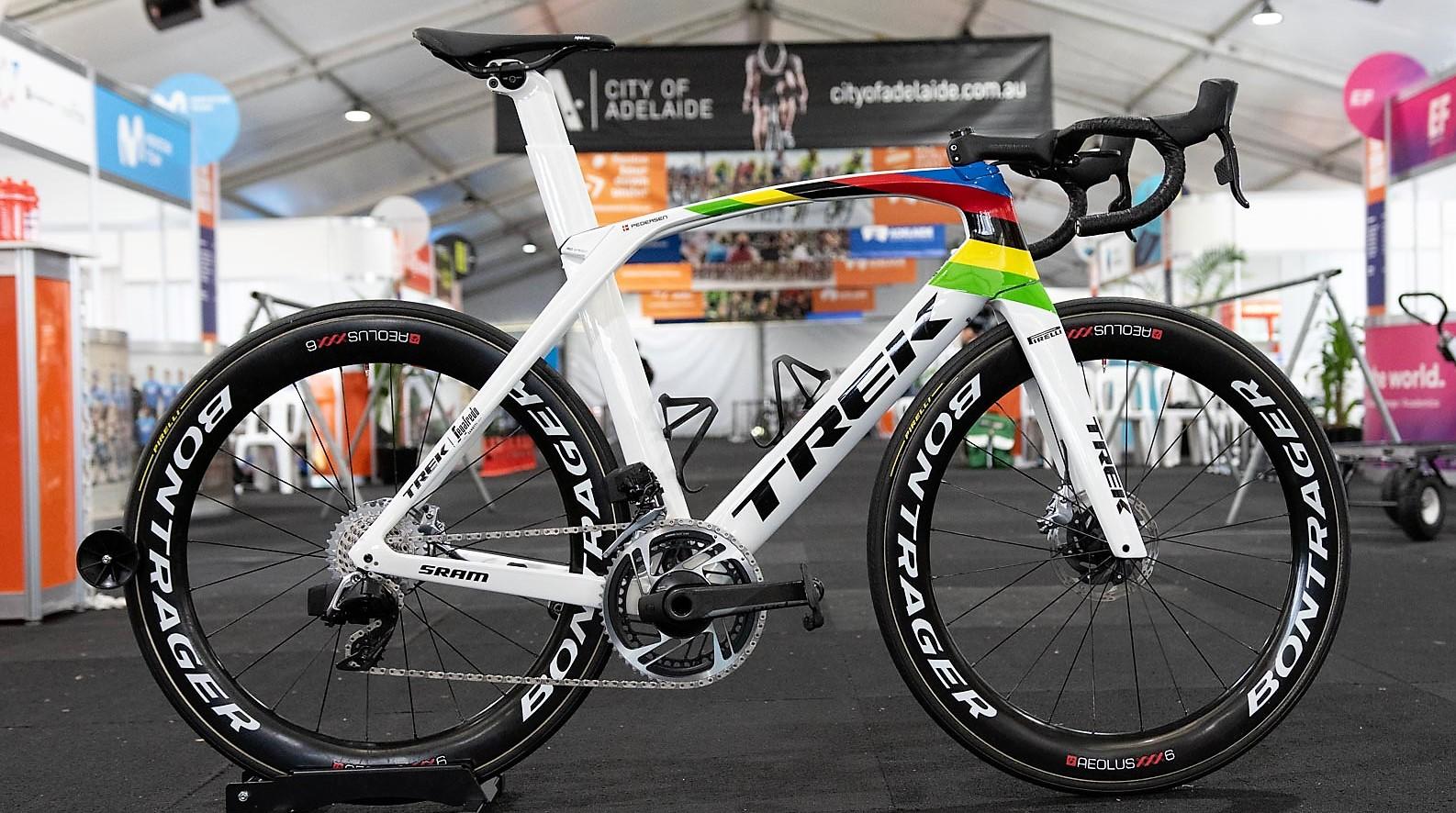 Πελοτόν 2020 – Τα ποδήλατα ΙΙΙ