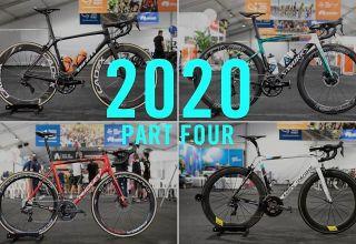 Πελοτόν 2020 – Τα ποδήλατα IV