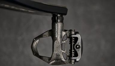 Ποδηλατικά πεντάλ Bontrager - Παρουσίαση