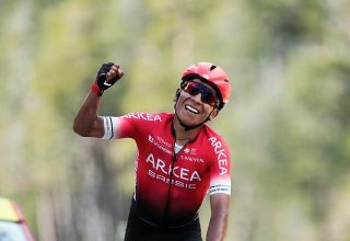 Nairo Quintana – Πηγαίνουμε για τη νίκη στο Tour de France