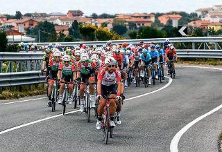 Το Giro de Italia 2020 αναβάλλεται!