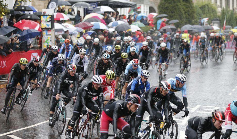 Η UCI παρατείνει το διεθνές καλεντάρι για το 2020