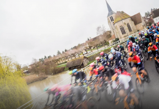 UCI – Τα Μνημεία το φθινόπωρο μαζί με ένα μικρότερο Giro
